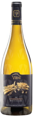 Vieni Wine and Spirits Chardonnay Private Reserve