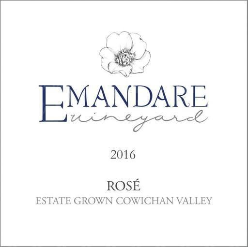 Emandare Vineyard Rosé