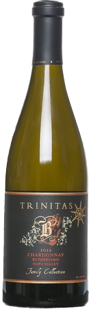 Castelucci Vineyard, Chardonnay, Family Collection Bottle