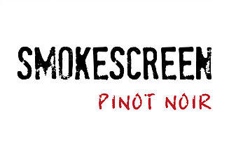 Fiftyrow Vineyards Smokescreen Anderson Valley Pinot Noir Bottle Preview