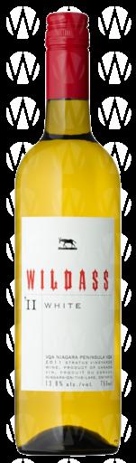 Stratus Vineyards Wildass White