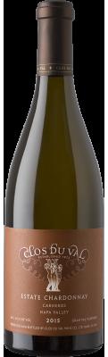 Clos du Val Estate Chardonnay, Gran Val Vinyard, Carneros Bottle Preview