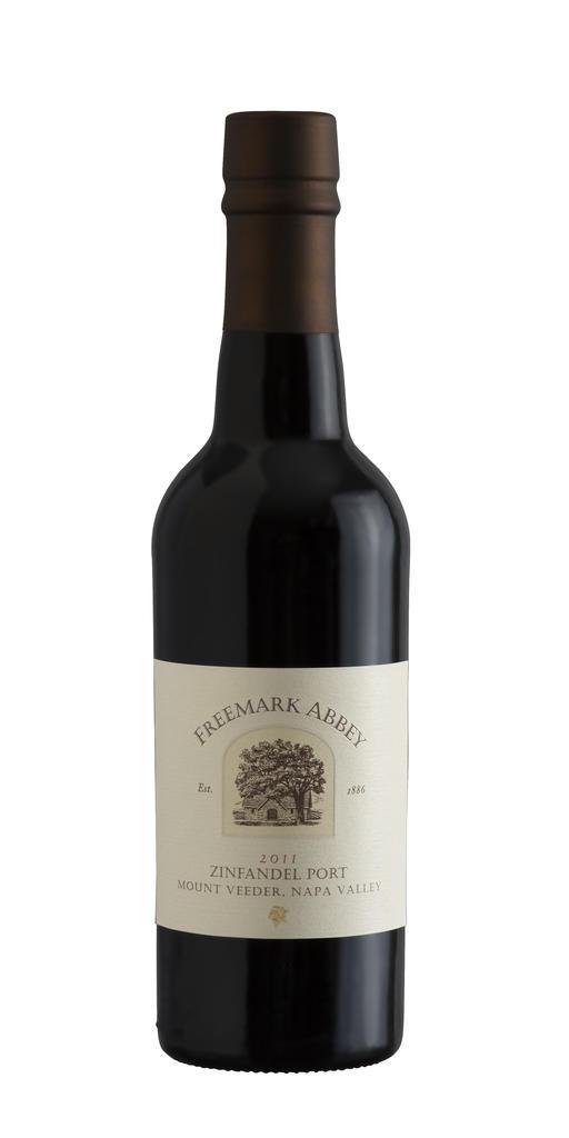 Freemark Abbey Zinfandel Port Bottle Preview