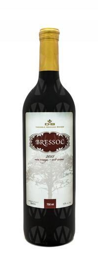 Domaine Bresee Bressoc Red