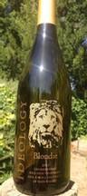 IDEOLOGY BLONDIE Bottle