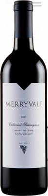 Merryvale Vineyards Cabernet Sauvignon, Saint Helena Bottle Preview