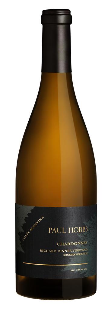Richard Dinner Vineyard Cuvée Augustina Bottle
