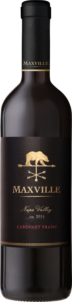 Maxville Lake Winery Cabernet Franc Bottle Preview