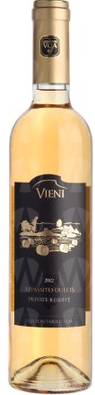 Vieni Wine and Spirits Appassito Dulcis Private Reserve