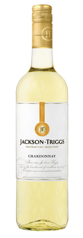Jackson-Triggs Niagara Estate Proprietors Selection Chardonnay