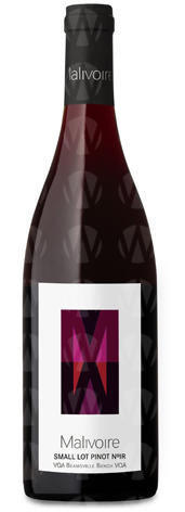 Malivoire Wine Company Small Lot Pinot Noir