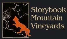 Storybook Mountain Vineyards Logo