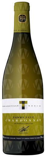 Tawse Winery Chardonnay - Beamsville Bench