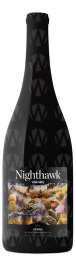 Nighthawk Vineyards Syrah