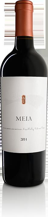 Gandona Estate Meia Cabernet Franc Bottle Preview