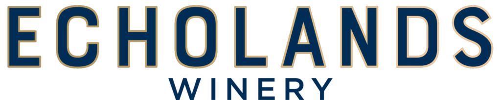 Echolands Winery Logo