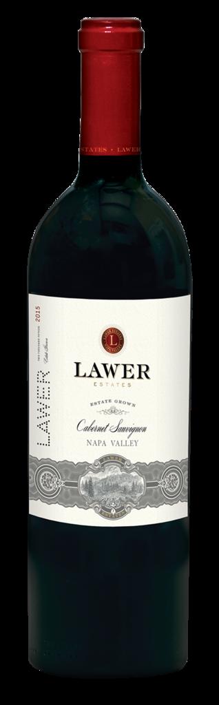 Lawer Estates Lawer Estates Cabernet Sauvignon Bottle Preview