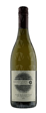 Desert Hills Estate Winery Cactus White