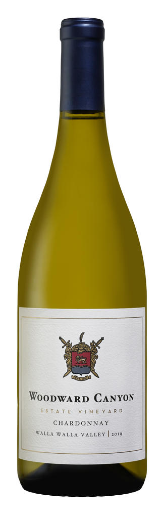 Woodward Canyon Winery Estate Chardonnay Bottle Preview