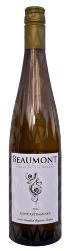 Beaumont Family Estate Gewürztraminer