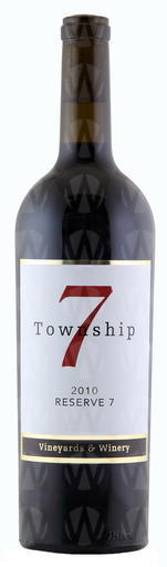 Township 7 Vineyards & Winery Reserve 7