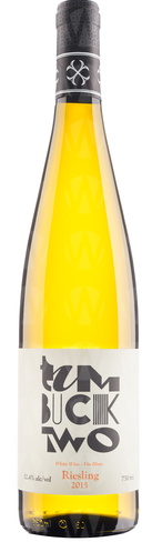 Unsworth Vineyards Riesling