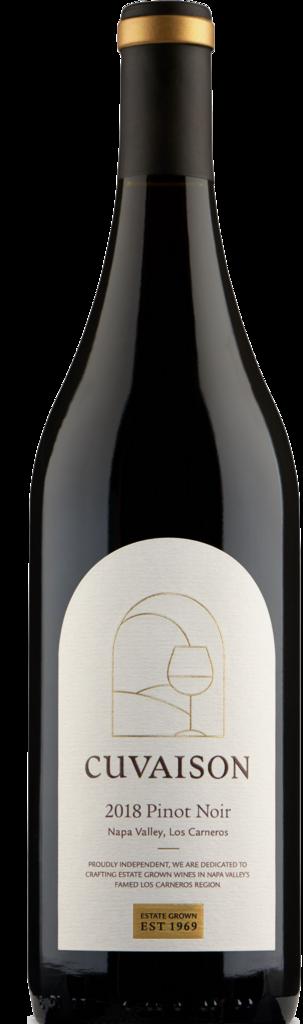 Estate Pinot Noir Bottle
