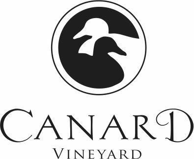 Canard Vineyard Logo