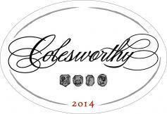 Schrader Cellars Colesworthy Cabernet Sauvignon Bottle Preview