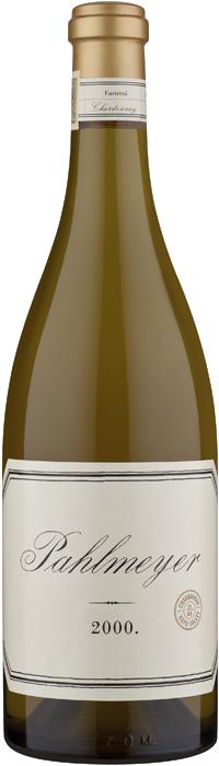 Pahlmeyer Chardonnay Bottle