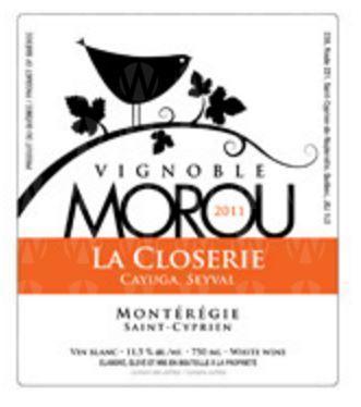 Vignoble Morou La Closerie