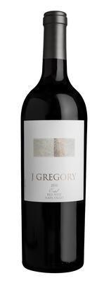 J Gregory Cellars J GREGORY EXTOL Bottle Preview