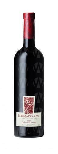 Burrowing Owl Estate Winery Cabernet Franc