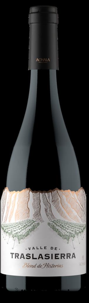 Achala Bodega Exótica Valle de Traslasierra Blend de Historias Bottle Preview