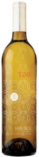 Time Estate Winery Meritage White