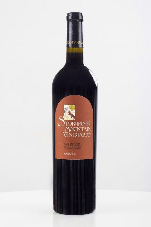 Storybook Mountain Vineyards Antaeus Bottle Preview