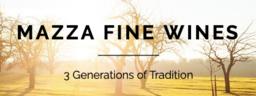Mazza Fine Wines Logo