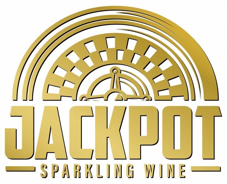 Jackpot Sparkling Wine Logo