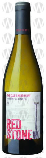 Redstone Winery The Club Chardonnay