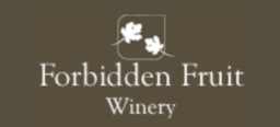 Forbidden Fruit Winery Logo