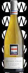 Closson Chase Vineyards K. J. Watson Vineyard Chardonnay