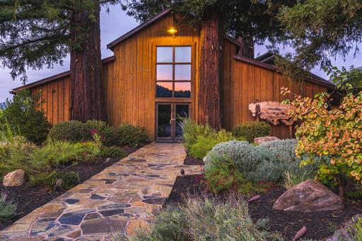 Sequoia Grove Winery Image