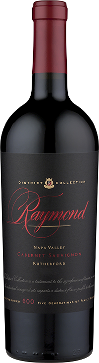 Raymond Vineyards Rutherford Cabernet Sauvignon Bottle Preview