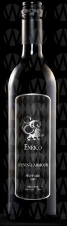 Enrico Winery Shining Armour Pinot Gris