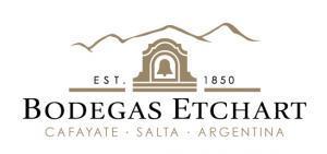 Bodegas Etchart Logo