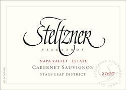 Steltzner Vineyards Logo