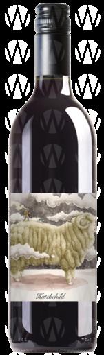 The Hatch Wines Hatchchild Cabernet Sauvignon