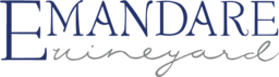 Emandare Vineyard Logo