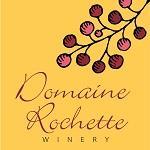Domaine Rochette Winery Logo