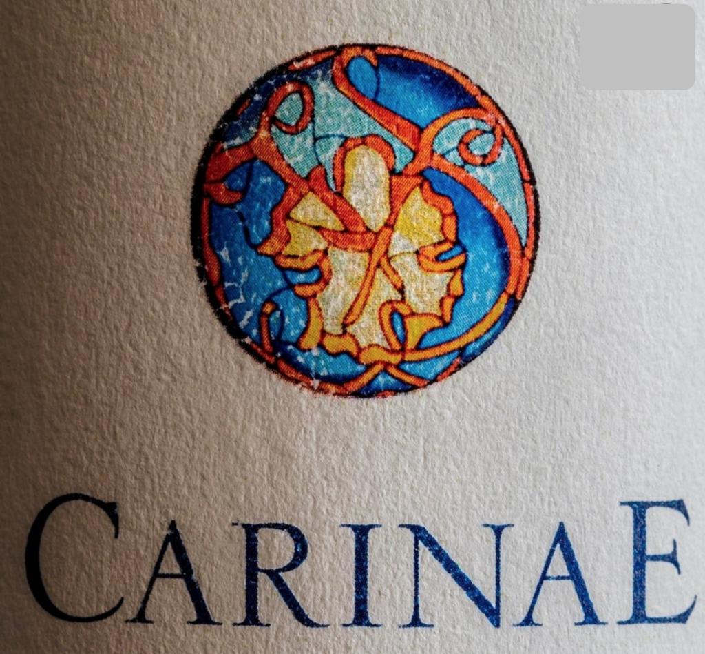CarinaE Logo